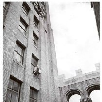 Image of [Tours view 1] - Williamsburgh Savings Bank Building photographs and architectural drawings
