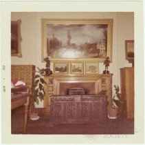 Image of [Interior of Long Island Historical Society] - Long Island Historical Society photographs