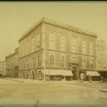 Image of [Brooklyn Athenaeum] - Early Brooklyn and Long Island photograph collection