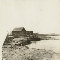 Image of Vanderveer's Mill - Brooklyn photograph and illustration collection
