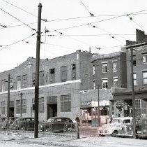 Image of [257-263 Washington Street] - Edna Huntington papers and photographs