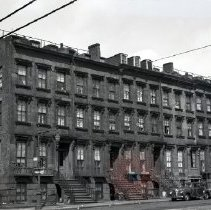 Image of [47-55 Concord Street] - Edna Huntington papers and photographs