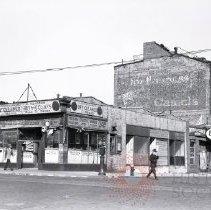 Image of [201-205 Washington Street] - Edna Huntington papers and photographs
