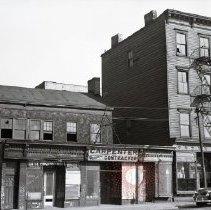 Image of [165-173 Washington Street] - Edna Huntington papers and photographs