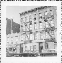 Image of [83 Greenpoint Avenue.] - John D. Morrell photographs