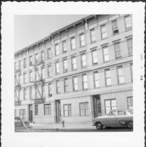 Image of [89 Greenpoint Avenue.] - John D. Morrell photographs