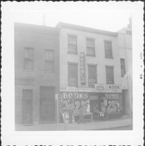 Image of [South side of Pierrepont Street.] - John D. Morrell photographs