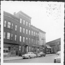 Image of [View of north side of Bushwick Avenue.] - John D. Morrell photographs