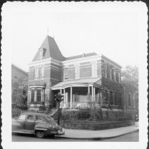 Image of [#751 Bushwick Avenue.] - John D. Morrell photographs