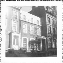 Image of [#176 Columbia Heights (center).] - John D. Morrell photographs
