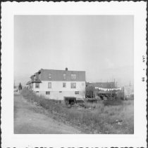 Image of [North or northeast side of E. 103rd Street.] - John D. Morrell photographs
