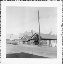 Image of [North or northeast side of E. 104th Street.] - John D. Morrell photographs