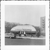 Image of [3127 Ft. Hamilton Parkway.] - John D. Morrell photographs