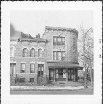 Image of [3105 Ft. Hamilton Parkway.] - John D. Morrell photographs