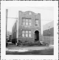 Image of [#158 Minna Street.] - John D. Morrell photographs