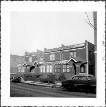 Image of [189 E. 2nd Street.] - John D. Morrell photographs