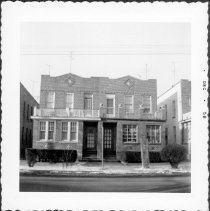 Image of [#3550 12th Avenue.] - John D. Morrell photographs