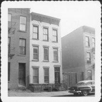 Image of [#665 Henry Street.] - John D. Morrell photographs