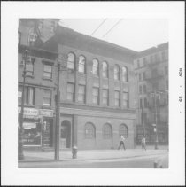 Image of [#73 Court Street.] - John D. Morrell photographs