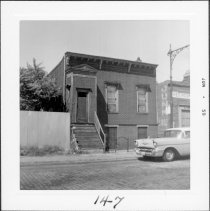 Image of [#147 Centre Street, Red Hook.] - John D. Morrell photographs
