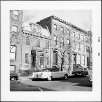 Image of [North side of Congress Street.] - John D. Morrell photographs
