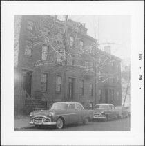 Image of [Joralemon Street.] - John D. Morrell photographs