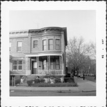 Image of [#129 Cortelyou Road.] - John D. Morrell photographs