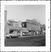 Image of [View of north side of Cortelyou Road.] - John D. Morrell photographs