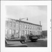 Image of [North side of Baltic Street.] - John D. Morrell photographs