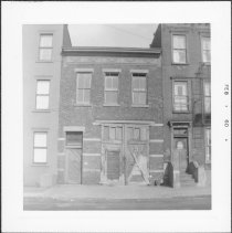 Image of [539 Baltic Street.] - John D. Morrell photographs