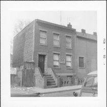 Image of [160 Bond Street.] - John D. Morrell photographs