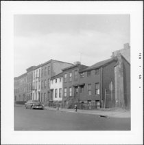 Image of [North side of Wyckoff Street.] - John D. Morrell photographs