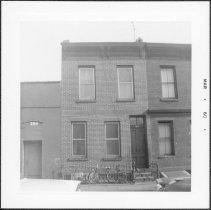 Image of [#295 Bond Street.] - John D. Morrell photographs