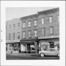 Image of [#353 Smith Street.] - John D. Morrell photographs