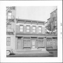 Image of [Carroll Cafe.] - John D. Morrell photographs