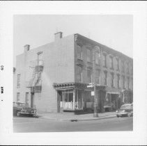 Image of [Northwest corner of Degraw Street.] - John D. Morrell photographs