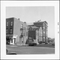 Image of [North side of Degraw Street.] - John D. Morrell photographs