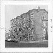 Image of [Northeast corner of Seventh Avenue.] - John D. Morrell photographs