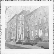 Image of [View of north side of State Street.] - John D. Morrell photographs