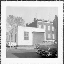 Image of [Northeast corner of 3rd Avenue.] - John D. Morrell photographs