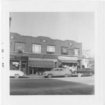 Image of [18th Avenue.] - John D. Morrell photographs