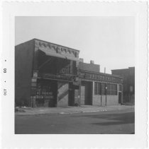Image of [#127-131 Boerum Place.] - John D. Morrell photographs