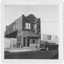 Image of [Jay's Lounge.] - John D. Morrell photographs
