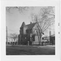 Image of [#2502 25th Avenue.] - John D. Morrell photographs