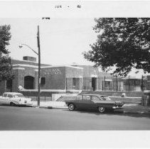 Image of [Red Hook Play Center on Bay Street.] - John D. Morrell photographs