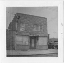 Image of [Red Hook Mission.] - John D. Morrell photographs