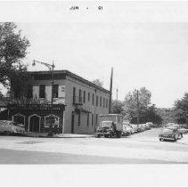 Image of [Tom's Log Cabin.] - John D. Morrell photographs