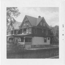 Image of [1435 Glenwood Road.] - John D. Morrell photographs