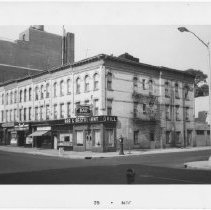 Image of [N.E. corner of 78th Street.] - John D. Morrell photographs