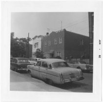 Image of [Northside of 63rd Street.] - John D. Morrell photographs